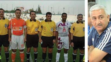 الحكم العراقي شجاع ومؤهل لقيادة مباريات كأس العالم
