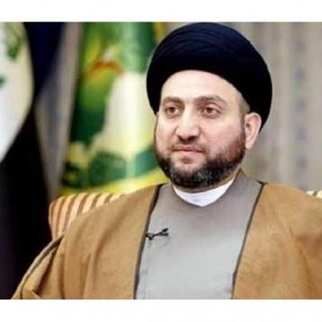 الحكيم يطالب بالكشف عن الجهات التي تقف وراء الجرائم ضد المتظاهرين ومحاسبتها
