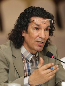السهلاني: وزير الشباب والرياضة انتهك الميثاق الأولمبي