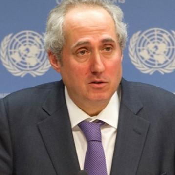 رجوي تدعو لعقد اجتماع طارئ في مجلس الأمن الدولي وغوتيريس حزين للارواح التي ازهقت