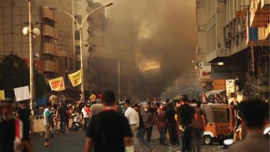 المرجعية الدينية تؤكد أن احتجاجات  العراق ستشكل انعطافة في أوضاع البلاد
