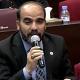 نائب: اقالة الحكومة لا تعادل القضاء على الفساد والشعب لن يقتنع الا بزج المفسدين في السجن