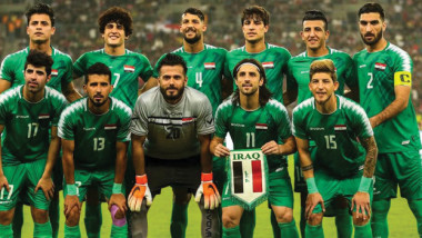 الوطني يلاقي إيران بطموح تعزيز صدارة المجموعة الثالثة
