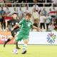 الوطني يواجه البحرين بطموح مواصلة الانتصارات