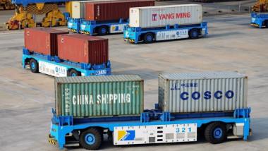 بروكسل تدعو بكين لتيسير دخول استثمارات أوروبا للصين