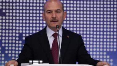 تركيا تبدأ عملية ترحيل أجانب من عناصر داعش