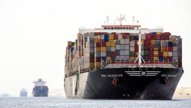 توقعات بتحقيق الصادرات المصرية قفزة غير مسبوقة
