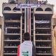 «جبل أحد».. أيقونة التظاهرات الاحتجاجية في ساحة التحرير