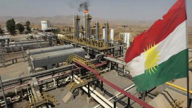 دانة النفطية تحصل على مبلغ 230 مليون دولار من اقليم كردستان