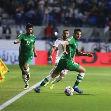 دخول الجماهير مجاناً لمباراة الوطني أمام إيران.. الخميس
