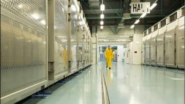 رصد «آثار يورانيوم» في موقع لم تعلن عنه ايران للوكالة الدولية للطاقة الذرية