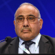 """وكالة الانباء العراقية تنفي رسميا استقالة """"ابو جهاد"""" من إدارة مكتب عبدالمهدي"""