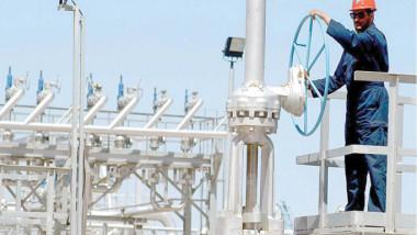 شركة الاستكشافات النفطية توقف عمليات التنقيب عن النفط والغاز غربي الأنبار
