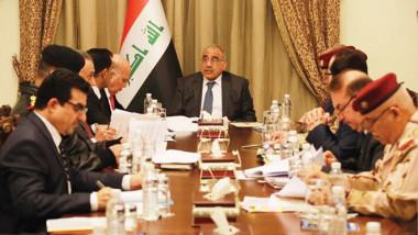 عبد المهدي يحصل على تخويل بإجراء التعديل الوزاري بعيداً عن الكتل السياسية