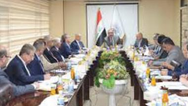مجلس التعليم الاهلي يناقش خطة القبول  في الجامعات والطاقة الاستيعابية