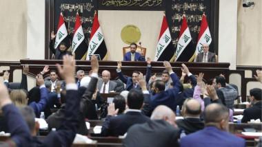 مجلس النواب يصوت على مشروع قانون الكسب غير المشروع
