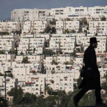 مكتب الأمم المتحدة لحقوق الإنسان يعد المستوطنات الإسرائيلية غير قانونية ومجلس الامن يناقشها اليوم