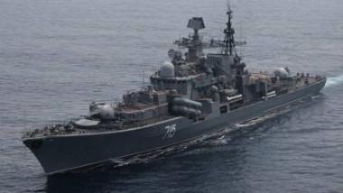 مناورات عسكرية روسية للقوات البحرية والجوية في المتوسط