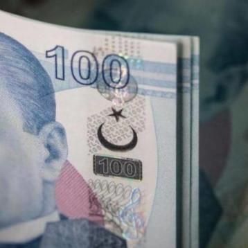 نحو 16.5 مليار دولار عجز الموازنة التركية