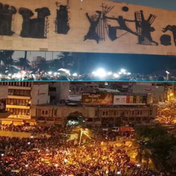 حقوق الانسان النيابية تحذر من استمرار الانتهاكات وخطف الناشطين وتكميم الافواه