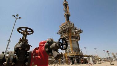 6.1 مليارات دولار إيرادات النفط  العراقي في تشرين اول الماضي