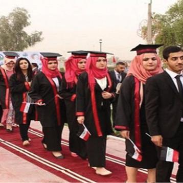 الاردن تستثني الطلبة العراقيين من شرط الإقامة