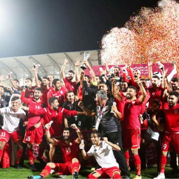 البحرين تدخل تاريخ كأس الخليج بأول لقب على حساب السعودية