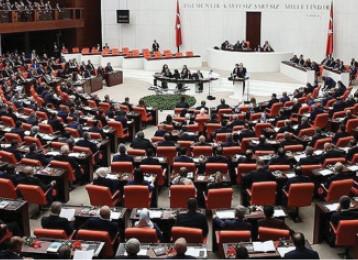 البرلمان التركي يستعّد لإقرار اتفاق تقديم دعم عسكري لحكومة الوفاق الليبية