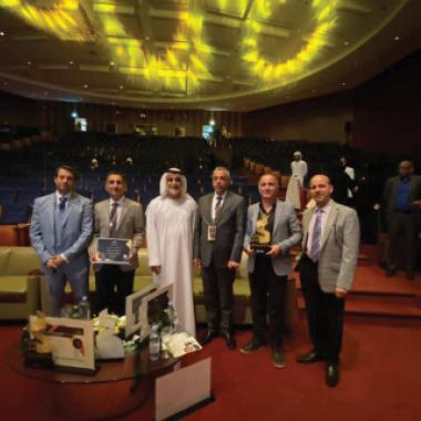 """""""التحدي"""" فيلم عراقي يحصد المركز الأول في مهرجان الشارقة للأفلام الجامعية"""