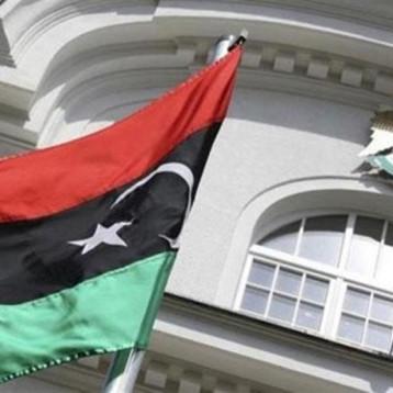 السفارة الليبية في القاهرة تعلق أعمالها