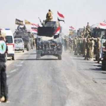 العمليات المشتركة تنفي وجود تهديد لداعش في وادي حوران