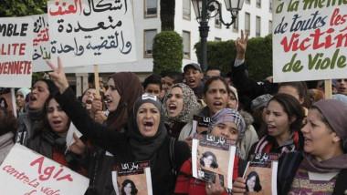 العنف ضد النساء في المغرب: كابوس ومعاناة صامتة