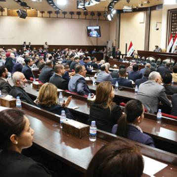 القانونية النيابية تفشل في التوصل  إلى اتفاق على قانون الانتخابات