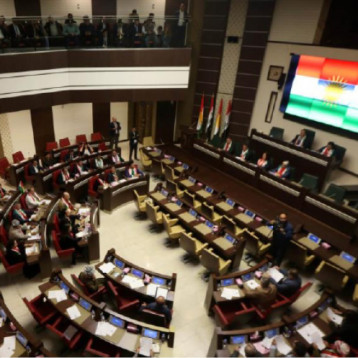 الكرد يضعون شروطاً للتصويت على رئيس الوزراء المقبل