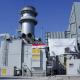 الكهرباء تعزو انخفاض تجهيز الطاقة إلى توقف خط غاز إيراني