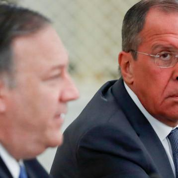 الولايات المتحدة تؤكد زيارة وزير الخارجية الروسي سيرغي لافروف لواشنطن