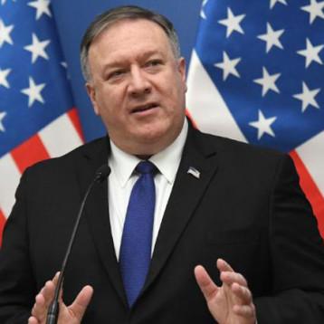 بومبيو يحذّر طالبان من عواقب مهاجمة القوات الأميركية