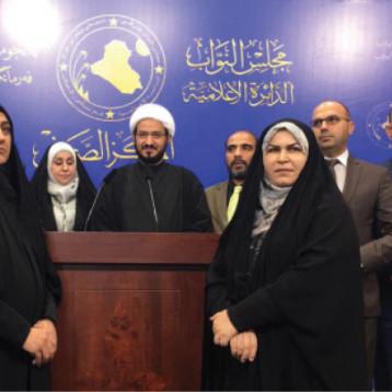 سائرون يجدد رفضه للسوادني: لن نقبل بغير المستقلين لرئاسة الوزراء