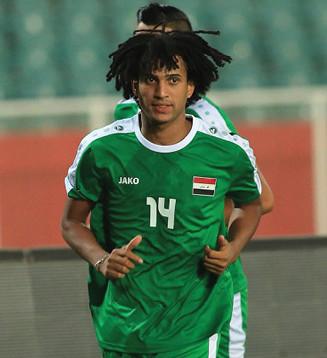 مازن فياض ينضم لقائمة الشرطة  قبل لقاء الشباب السعودي