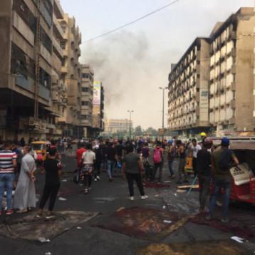 نواب: تواطؤ أمني وصمت حكومي هدفهما تصفية المتظاهرين وراء مجزرة الخلاني