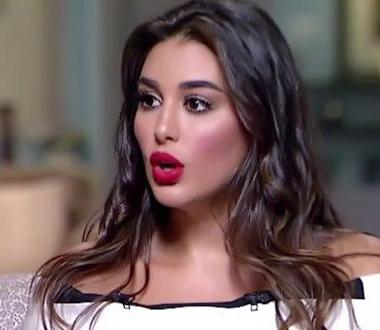 ياسمين صبري تدعم نسرين أمين
