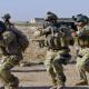 رئيس أركان الجيش العراقى للمحتجين: القوات الأمنية متواجدة لحمايتكم