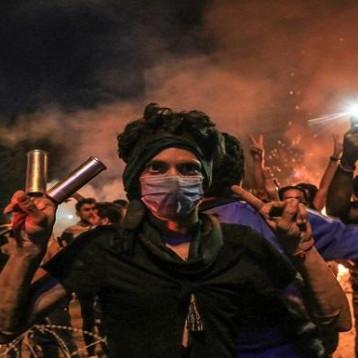 سفير الاتحاد الاوروبي يدين الأحداث الدامية أمس في بغداد