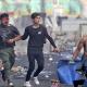 الاتحاد الأوروبي: ما حدث أمس وسط بغداد جرائم قتل