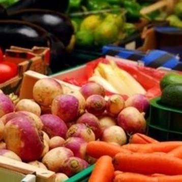 الزراعة تعلن ايقاف استيراد 30 منتجاً زراعياً وحيوانياً