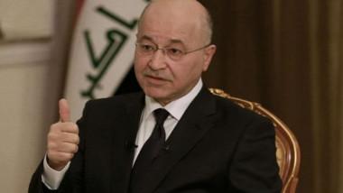 صالح يتسلم شروط اختيار رئيس الوزراء موقعة من 120 نائبا