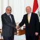 العراق ولندن يبحثان دعم الجهود لمكافحة الارهاب