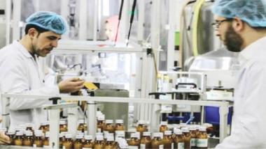 أدوية سامراء تحقق زيادة في مبيعاتها خلال النصف الثاني من العام الماضي