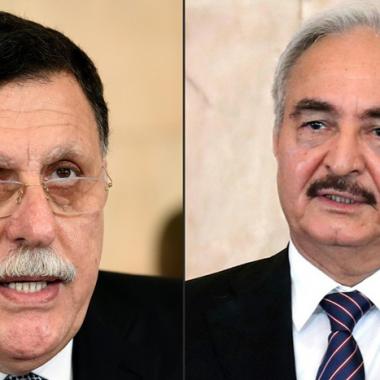 إثر قمة برلين…مجلس الأمن يدعو إلى الإسراع بوقف إطلاق النار في ليبيا