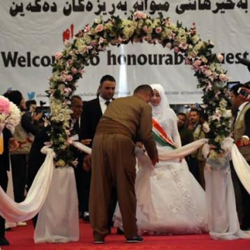 ارتفاع حاد بنسب الطلاق في إقليم كردستان خلف مردودات سلبية في المجتمع